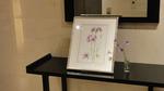 2012後楽ホテル花と展示.jpg